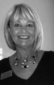Image shows Realtor Loretta Barrow